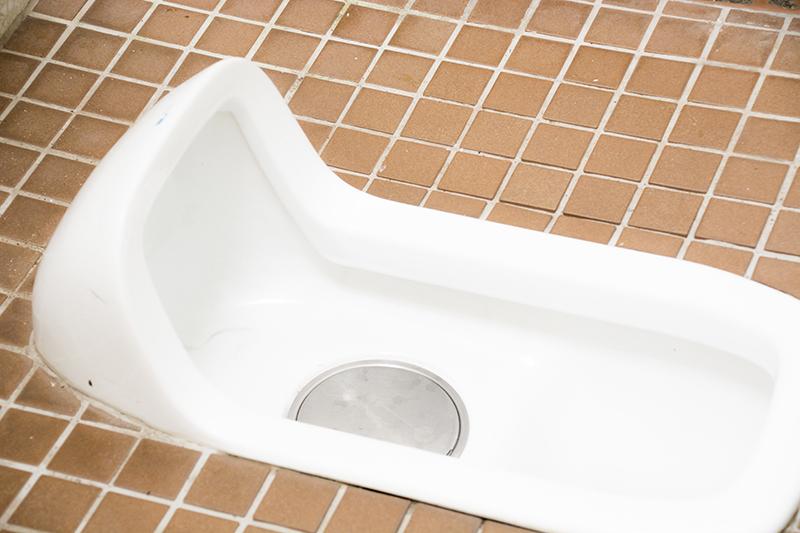 簡易洋式便座トイレとはなに?そのメリット・デメリット