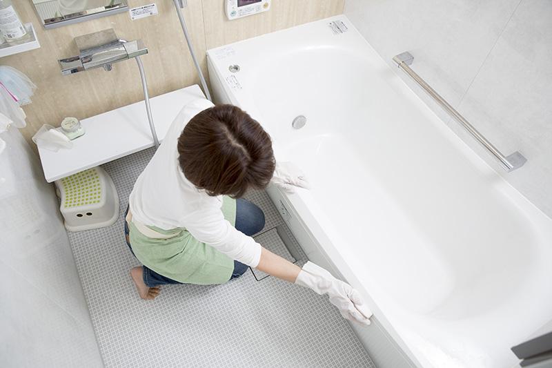 共働き夫婦の「お風呂掃除」に関する調査