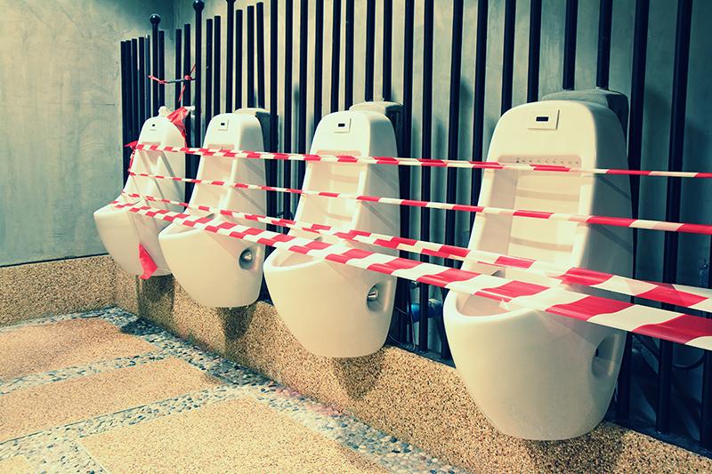 トイレの寿命はどれくらい?具体的な故障の場所を調べてみました