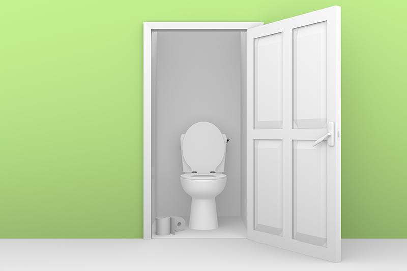 トイレのドアを交換する際の費用と方法を詳しく解説します