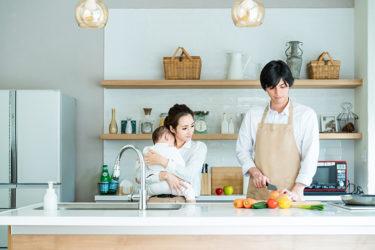 2階にキッチンを増設! 5つのポイントや費用相場を解説します