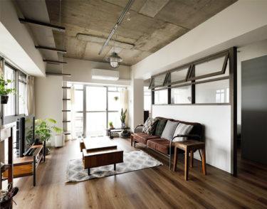 リノベーション住宅の56%が、部屋数を「減らしていた」ことが判明。部屋数増はわずか5.8%
