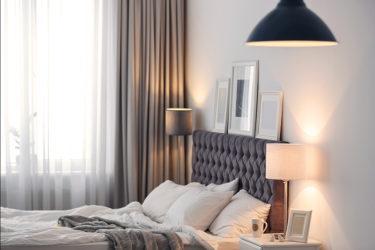 寝室をリフォームするならダウンライトやブラケットライトで照明にもこだわりを!