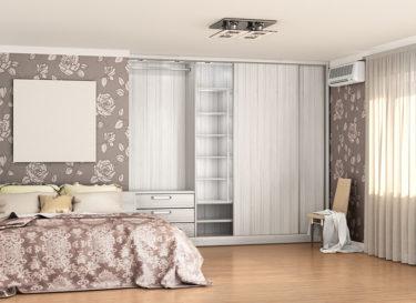 寝室リフォームで収納を考える際のポイント