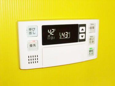 ガス給湯器を交換する時期や費用相場は?