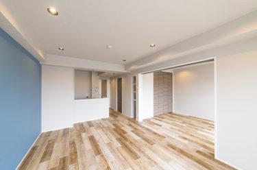 狭いマンションをリフォームで快適空間にする3つのアイデア