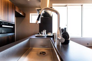 生活を豊かにするキッチンのリノベーションのポイントとは?